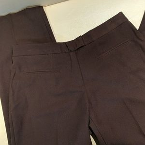 Ruby Road trousers size 6P. NWT